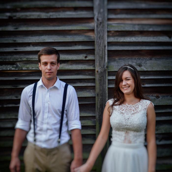 Gosia i Piotr | Zacisze Anny Korcz
