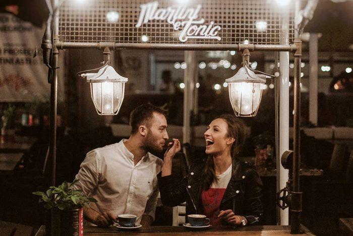 Agata i Mateusz | Warsaw by Night